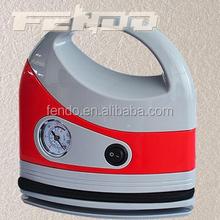 new portable car air compressor tire inflator manufacturer