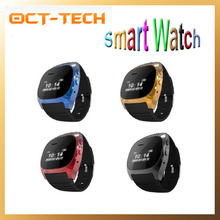 New Watch phone 2014 wireless bluetooth,Cheap Smart watch mobile phone fashion design