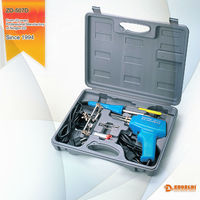 110V 220V 100W 150W high quality blue electric soldering gun tools of Ningbo ZD