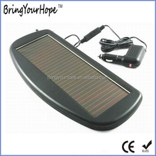12V 1.5W car use portable solar charger (XH-PB-139)