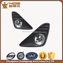 Auto car parts car accessory toyota camry 2012 fog lamp