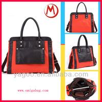 USA handbag replica wholesale women's fashion handbag 2014