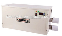swimming pool heater/ thermostat,Coasts spa heater for sale