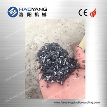 top supplier for 100-2000kg/h heavy duty PE PP PVC PET pipe film high performace crusher/shredder