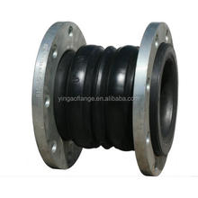 KXT(JGD)-A type dubble sphere rubber bellows pipe expansion joint
