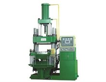 Cost Saving Rubber Injection Moulding Machine Of ISO9001:2000