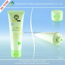 75ml face whitening facial cream tube