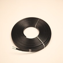 Temperature maintainance heating wire