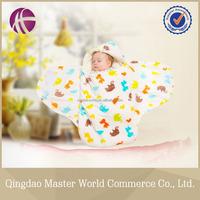 wholesale alibaba organic cotton baby sleeping bag