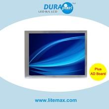 "LITEMAX 6.5"" 1000 nits sunlight readable TFT LED Backlight LCD Monitor"