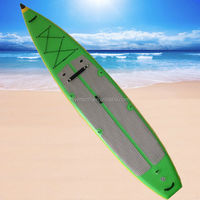 2014 new popular inflatable stand up paddle board