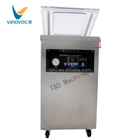 Standard vacuum packing machine for food commercial