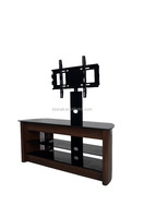 New Model Modern MDF Board cheap wooden tv stand pictures