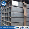 Supply section structure square steel tube weight chart