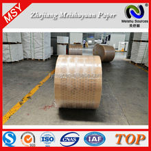 SGS and FSC certificated two side pe coated paper roll