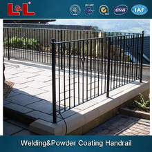 Hot Sale Product,Aluminum Safety Fence with Reasonable Price