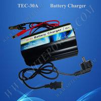 Smart lead acid battery charger 240v-220v AC to 12V DC