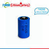 LED Light Lithium 14500 Battery 600mah 3.7v Storage Battery Pack