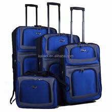 hot selling stock luggage bag /travel bag