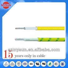 Chinese certificate manufacturing electrical wire