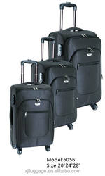 2015 nice hot sell trolley luggage