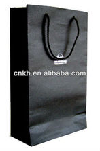 2012 New Design Paper Bags with Logo Stamped