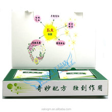 Chinese Traditional Herbal Tampon for ovary health