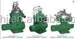 Disc Centrifugal Separator Oil Water Purifier Centrifuge Machine