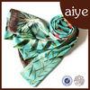 2015 wenzhou Newest style fashion chinese silk scarf