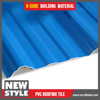 three layers good impact resistance roofing materials name