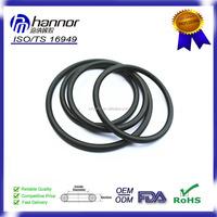 rubber o ring for Electromagnetic Flowmeter