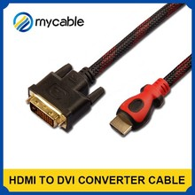 hdmi connector for blue dvd DVI to HDMI cable HD line PS3 cable