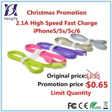 China wholesale mobile phone cable best Christmas gift mobile phone data cable new product mobile phone flex cable
