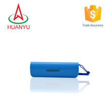 Portable phone charger 2015 new products solar power bank 2600mah