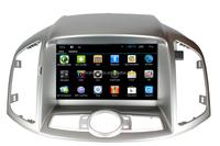 Android 4.4 CHEVROLET Captiva Car DVD