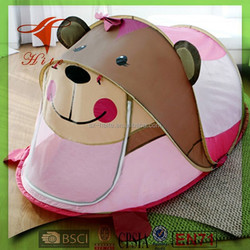 Hot Sale Comfortable Kids Tent Play House Factory For Sale