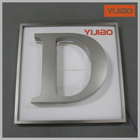 cheap led channel letter signs made in china