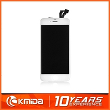 retina lcd module for apple iphone 6, for apple iphone 6 IPS complete lcd display