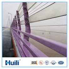 UV Coating Sound barrier polycarbonate solid sheet /Industrial polycarbonate