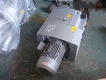 7.5kw dry vacuum pump 7500W rotary dry vacuum pump dry air compressor