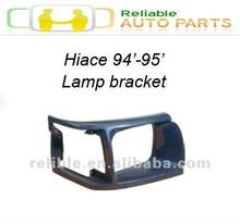 toyota hiace 1994-1995' head lamp bracket
