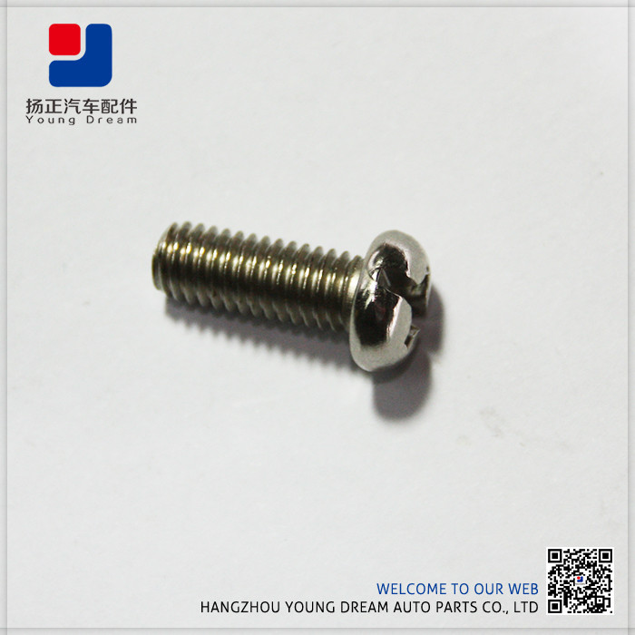 Unique Design Best Quality Nuts And Bolts Figurines