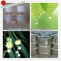 Natural Eucalyptus oil