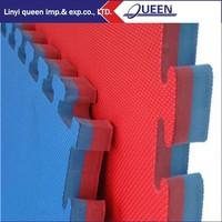 EVA Foam Floor Mat Set Interlocking Puzzle Large Gym Custom mat