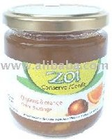 Onion Orange Preserve 250ml Jam