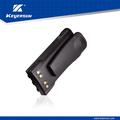 walkie talkie de la batería para GP2000/300/328