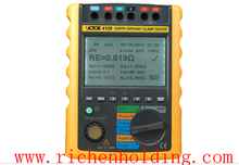 VICTOR TP01 K High precision digital Multimeter