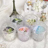 Wholesales Different Fragrance Professional Scented Candle