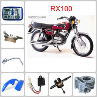 chinese motorcycle parts FOR 50cc motor