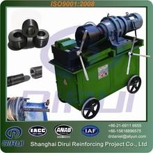 Most popular product china 80mm thread rolling machine manufacturer ludhiana/Bar threading machine